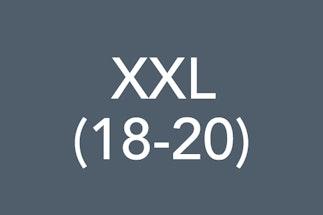 XXL (18, 20)