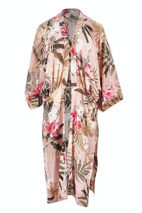 Jump Summer Tropical Kimono