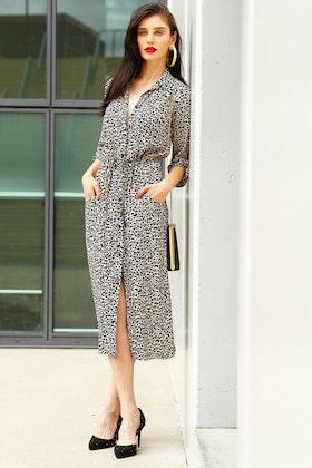 42bcee8b6c7 Women s Calf Length Dresses Online
