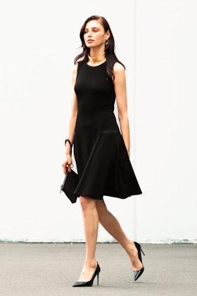 Sacha Drake Thorndike Dress