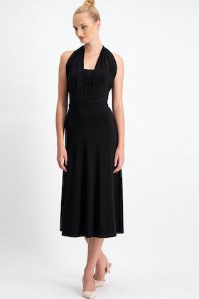 Sacha Drake The Reinvented Ultimate Black Dress