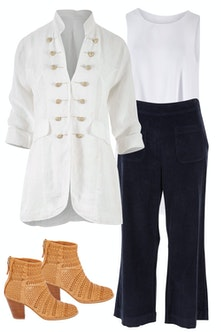 Shop Women S Styled Outfits At Birdsnest Women S Complete Fashion