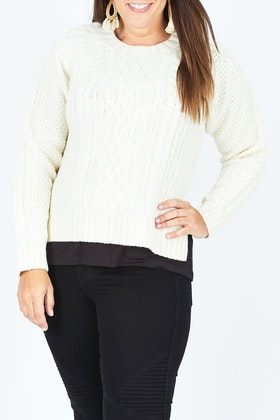 Wish Amira Sweater