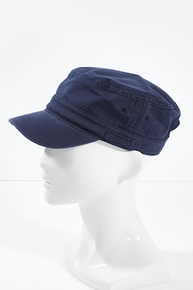 Kooringal  Ladies Mao Cap