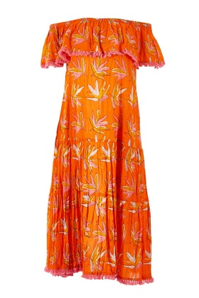 Lula Life Coast O/S Dress