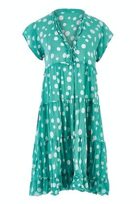 Lula Life Dotti Tier Dress