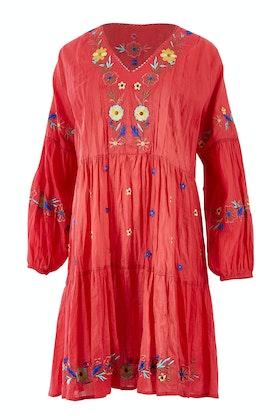 Lula Life Ephraim Dress