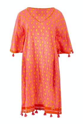 Lula Life Coral Dress