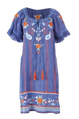 Lula Life Keppel Dress