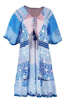 Lula Life Norfolk Dress
