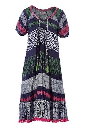 Lula Life Heron Dress