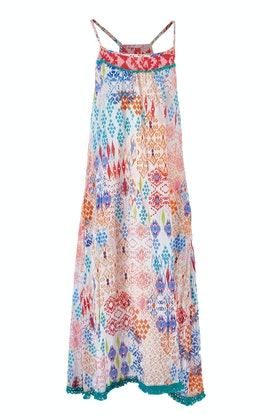 Lula Life Serena Midi Dress