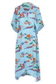 Swanson Dress