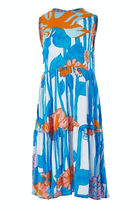 Honeysuckle Beach Gidget Dress