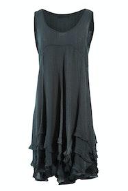Tier Ruffle Dress