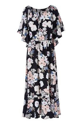 Cordelia St Gypsy Maxi Dress