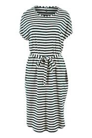 Stripe Tye Dress