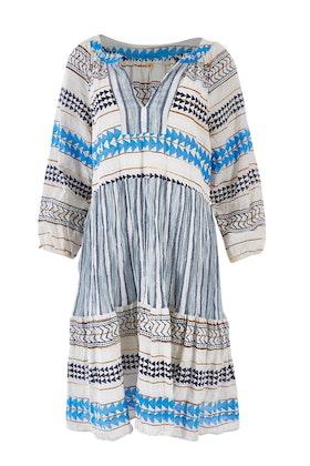 Lula Soul Santa Fe Dress