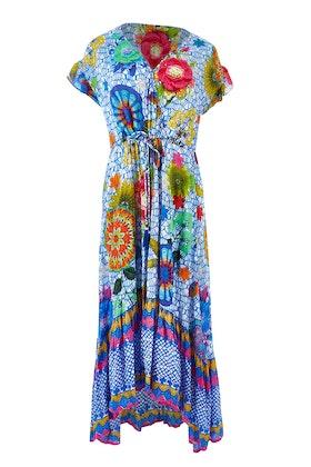 Lula Soul Crotchet Dress