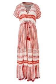 Santa Fe Maxi Dress