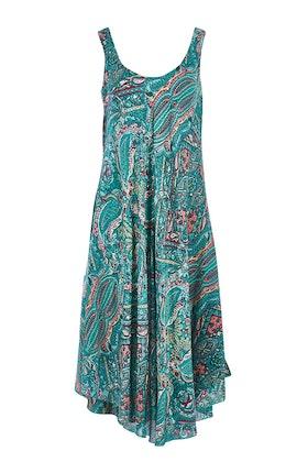 Rasaleela Umbrella Dress