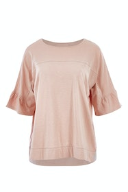The Sleeve Detail Top