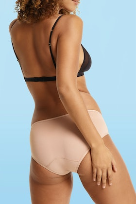 Love Luna Midi Brief