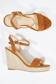 Amaya Wedge Heel