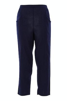 Portobello Slim Leg Pant