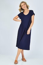 bird keepers The Essential Tee Dress