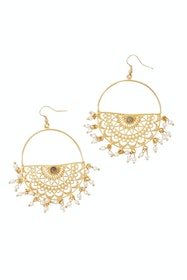 Serengeti Luxe Earrings