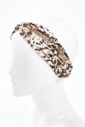 Eb & Ive Savannah Head Scarf