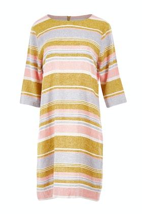 Elm Juniper Stripe Dress