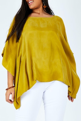 Fate + Becker Makeover Blouse