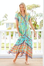 Rubyyaya Sophia Maxi Dress