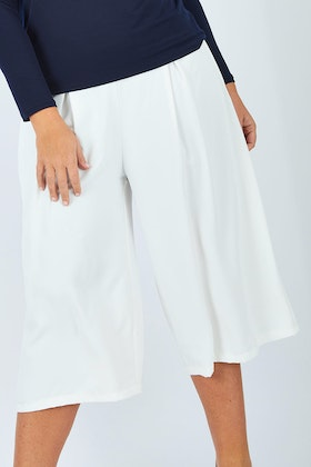 bird by design The Flowy Culottes