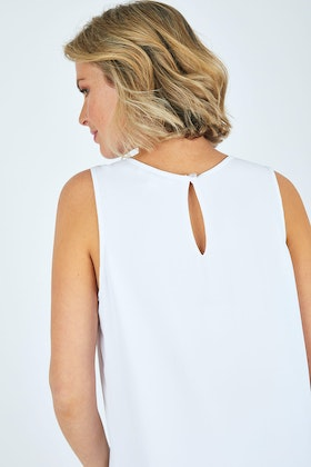 bird keepers The Keeper Double Layer Top