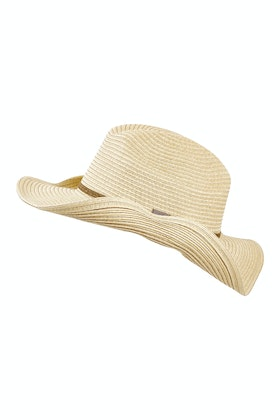 Seafolly Shady Lady Coyote Hat
