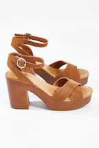 Therapy Camellia Heel