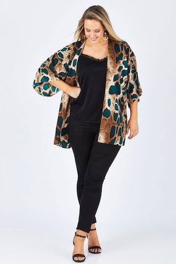 Kimono Kool