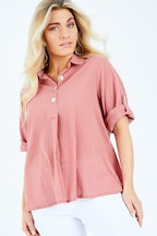 Threadz Cotton Button Shirt