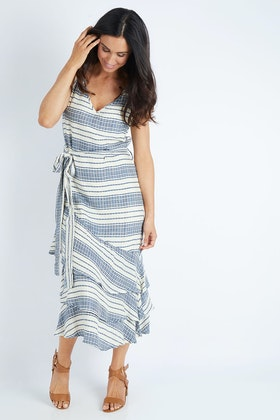 Solito St Lucia V Dress