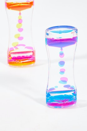 IS Gifts Rainbow Lava Drops