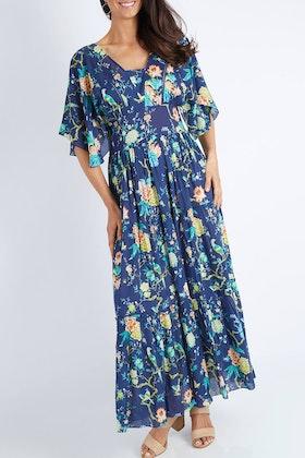 Lula Soul Aya Maxi Dress