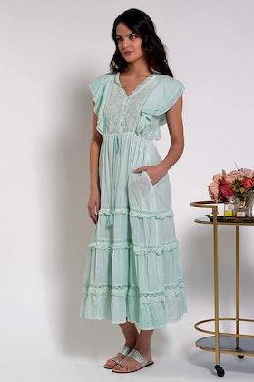 Lula Soul Flirt Dress