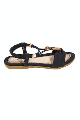 Wild Sole Mila Beaded Sandal