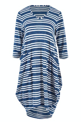bird keepers The Relaxed Tunic Dress