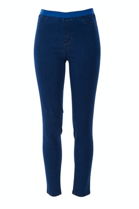 bird keepers The Skinny Stretch Jegging