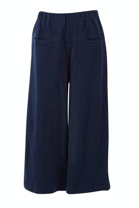 Torju Relaxed Pocket Culottes