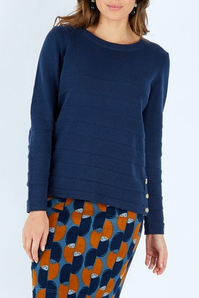 Lily & Me Isobelle Knit Jumper